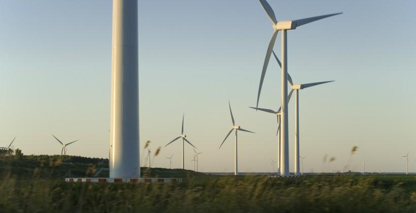 Google purchases Texas wind farm to help fulfill all-green power usage goal