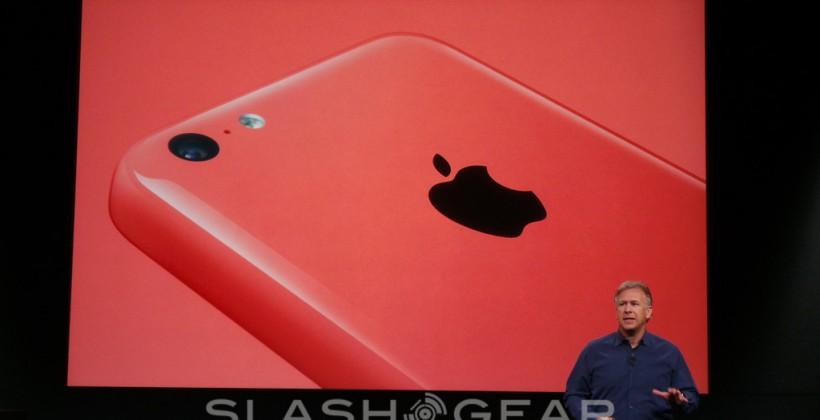 iPhone 5C priced to replace the 4S at $99