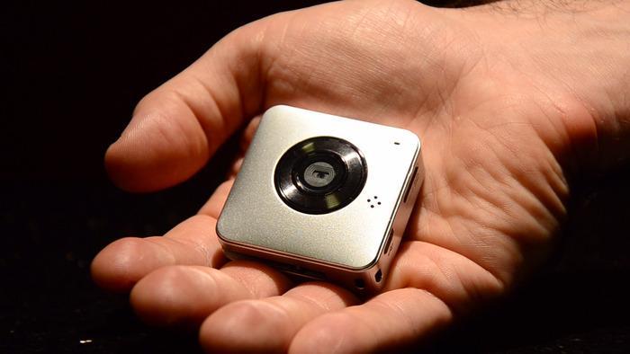 ParaShoot HD camera offers wireless connectivity, triple-surpasses Kickstarter goal