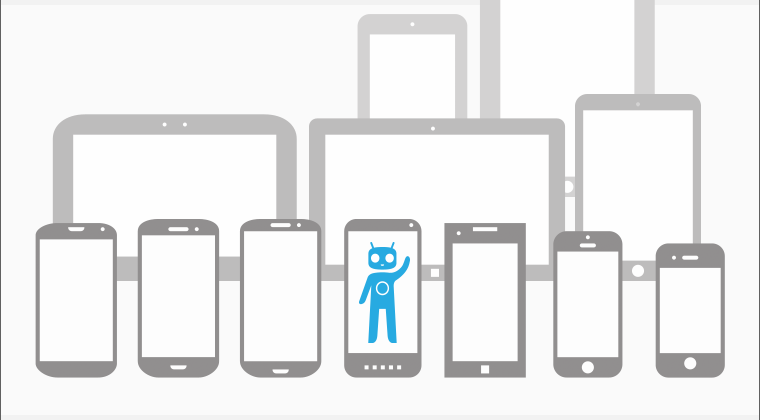CyanogenMod Android plans get serious as $7m startup targets 3rd OS spot
