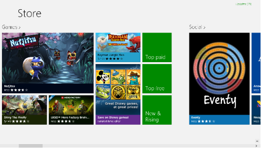 Microsoft reportedly to merge Windows Store and Windows Phone Store into single offering