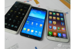 More HTC One Max photos leak