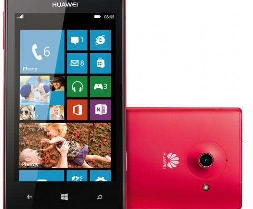 Huawei to continue building Windows Phone devices despite Microsoft hardware plans