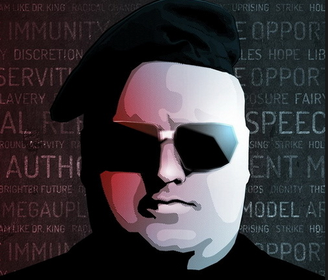 Kim Dotcom ditches Mega to focus on music project and more
