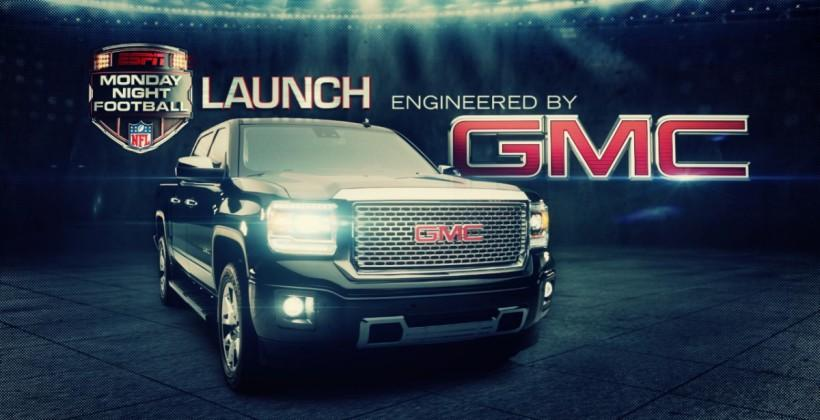 2014 Chevrolet Silverado and GMC Sierra trucks unveiled, will launch this fall