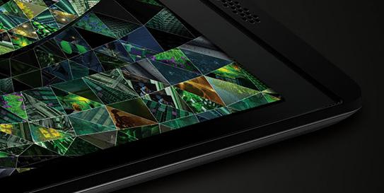 NVIDIA Tegra Note official: Android tablet on GeForce rails