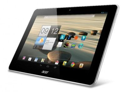 Acer Iconia A3 10.1-inch tablet packs quad-core Cortex A7 punch