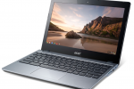 Chrome OS expands with ASUS and Toshiba: Acer, HP also onboard with Haswell