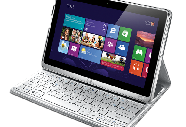 "Acer TravelMate X313 convertible ""Ultrabook"" stretches limits on the name"