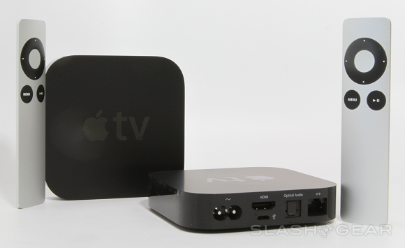 Apple TV one-tap setup from iPhone quietly capitalizes on Bluetooth LE
