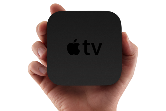 Bricked Apple TV 6.0 may be restorable
