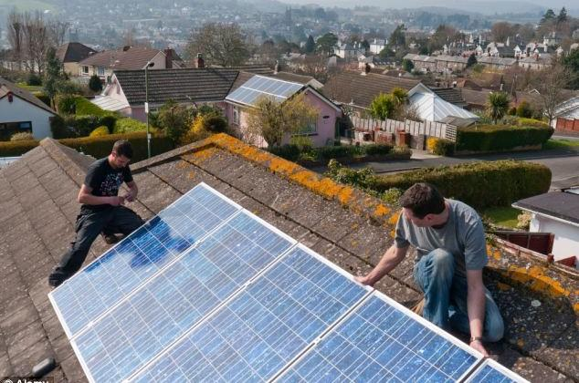 IKEA brings solar panels to the UK, aiming for mainstream