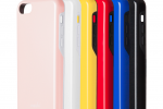 iPhone 5C accessories begin to flow: Moshi leads the way
