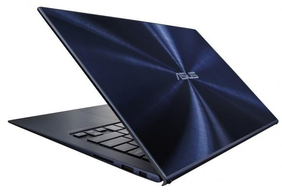 ASUS Zenbook UX301 and UX302 announced, featuring scratch-proof lids