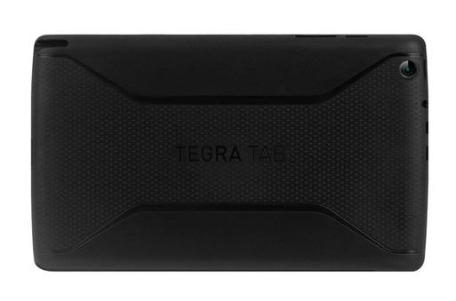 NVIDIA Tegra Tab P1640 image leak arrives with talk of specs