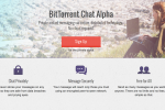 BitTorrent Chat promises encrypted P2P chat away from NSA prying