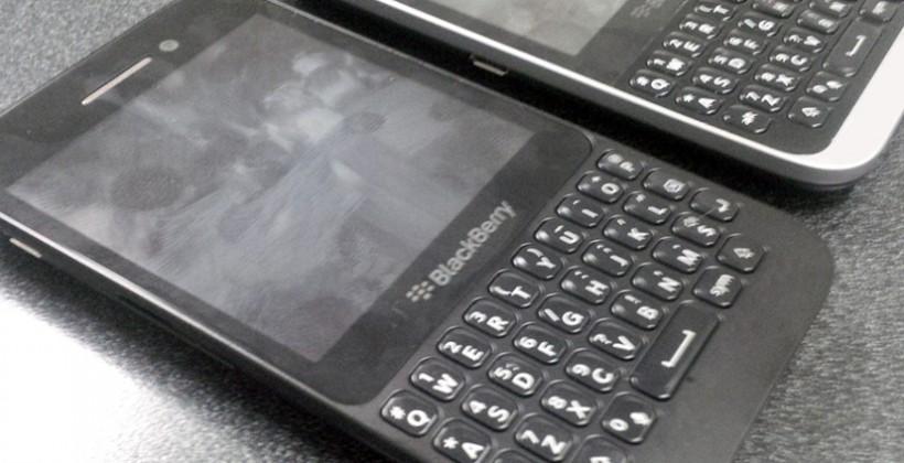 BlackBerry Kopi smartphone leaks running BlackBerry 10.2.1.x