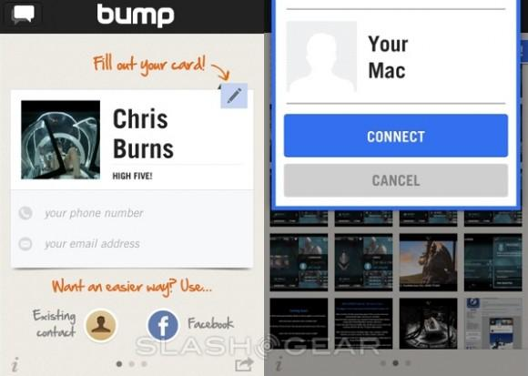 """Bump acquired by Google: """"magic"""" media transfers included"""