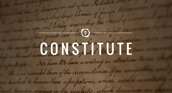 Google Constitute unveiled as site to explore the world's constitutions