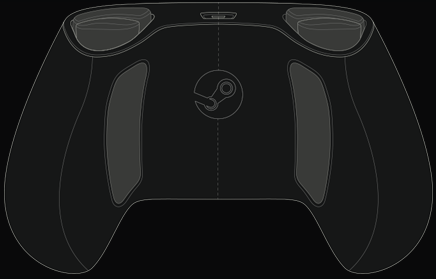 Steam Controller revealed: the missing link for SteamOS