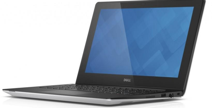 Dell Inspiron 11 3000 series touts Haswell chip, 8-hour battery life