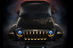 Jeep Wrangler Dragon limited-production model arrives next month