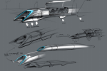 Hyperloop project scores former SpaceX director, applications are now open