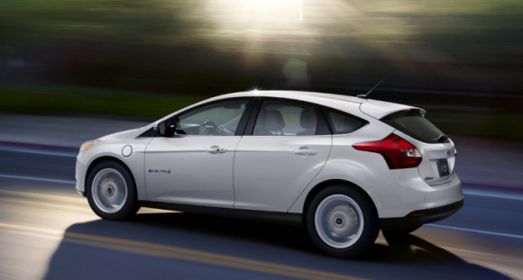 Ford Focus Electric investigation opened by NHTSA over spontaneous stalling