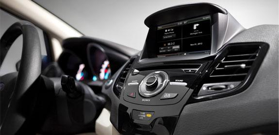 Ford buys Livio for single in-car infotainment and app standard push