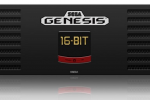 Tommo retro themed accessories commemorate SEGA Genesis' 25th anniversary