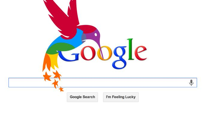 Google Hummingbird secretly supercharged search a month ago
