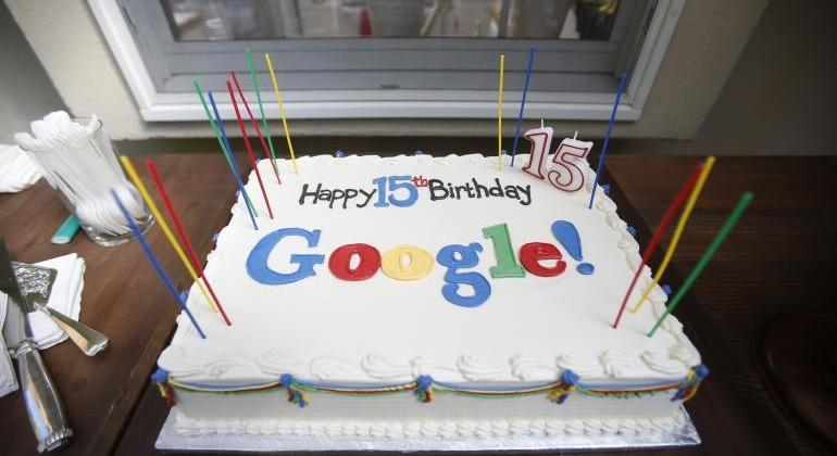 Google celebrates 15th birthday in its original home: a garage