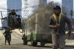 Grand Theft Auto Online launch Tuesday could see server melt-down