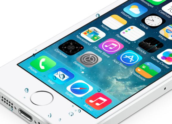 iOS 7 waterproof hoax goes viral: lesson learned