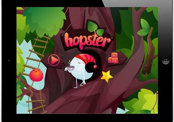 Hopster streaming service is for kids only