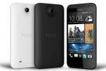 HTC Desire 300 plays on entry-level wants and needs