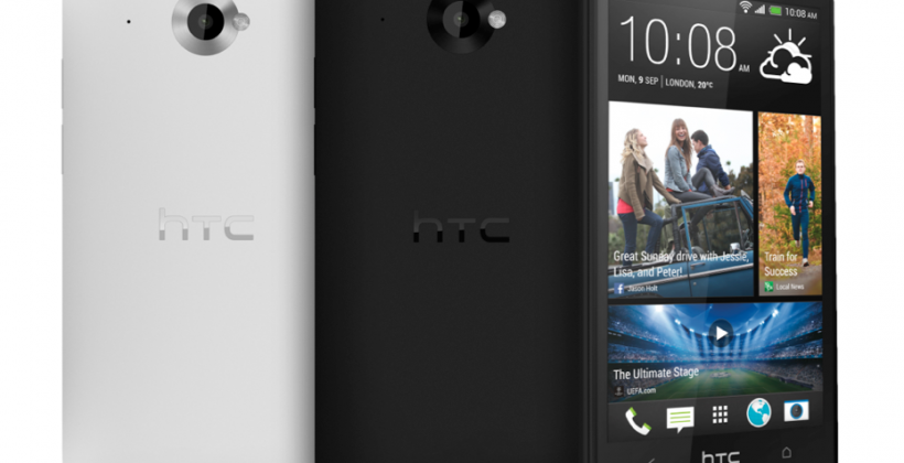 "HTC Desire 601 brings ""One"" features on a budget"