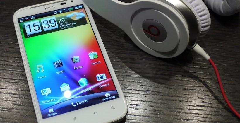 HTC boots Beats in final share sell-off
