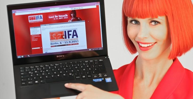 IFA 2013: The Pre-Show Guide