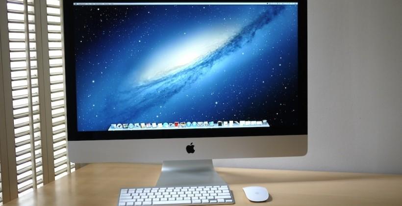 Apple iMac 27-inch (2013) Review - SlashGear