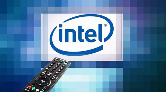 Intel reportedly in talks with Samsung and Amazon for Web TV backing