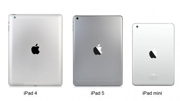 iPad 5 hardware given early up-close look in video rundown