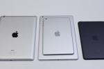 iPad mini 2 and iPad 5 casings caught flaunting skinny chassis on video