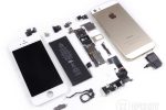 iPhone 5s gets iFixit teardown treatment