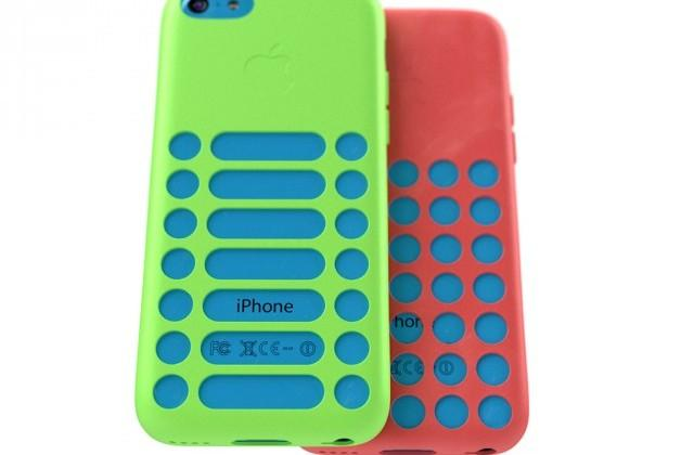 iPhone 5c 3D printable cases incoming with bigger bubbles [UPDATE]