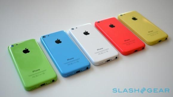 iPhone 5c raring to go as Apple, carriers start taking pre-orders