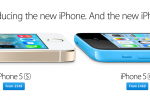 iPhone 5s unlocked hits UK Apple Store but won't ship for 7-10 days