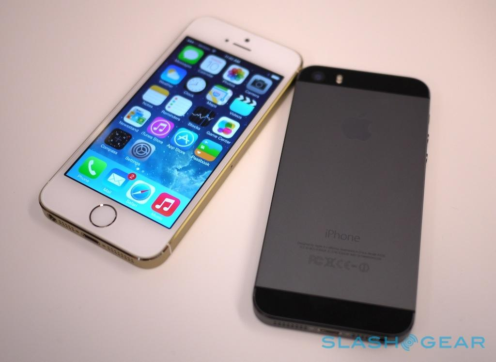 iPhone 6 with sapphire display reportedly subject of 100-unit Foxconn test production