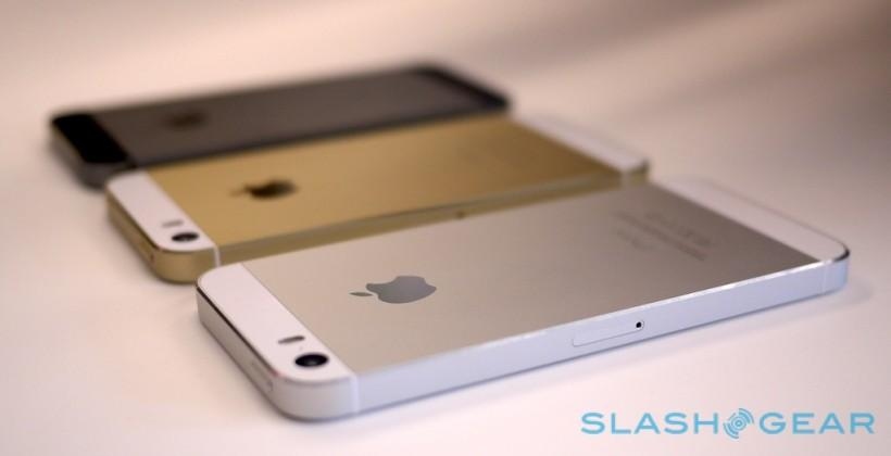 iPhone 5S and 5C unsubsidized, unlocked prices emerge
