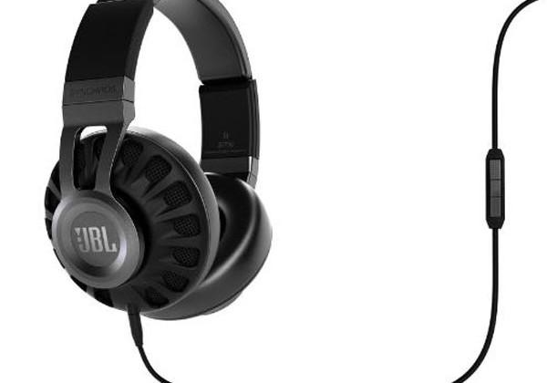 JBL S500 and S700 Synchros headphones feature detachable iOS remote and powered bass